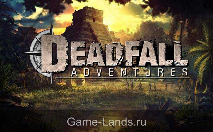 Deadfall Adventures системные требования