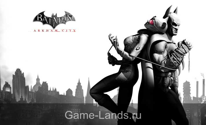 Batman: Arkham City системные требования