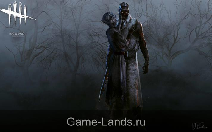 Dead by Daylight гайд на доктора