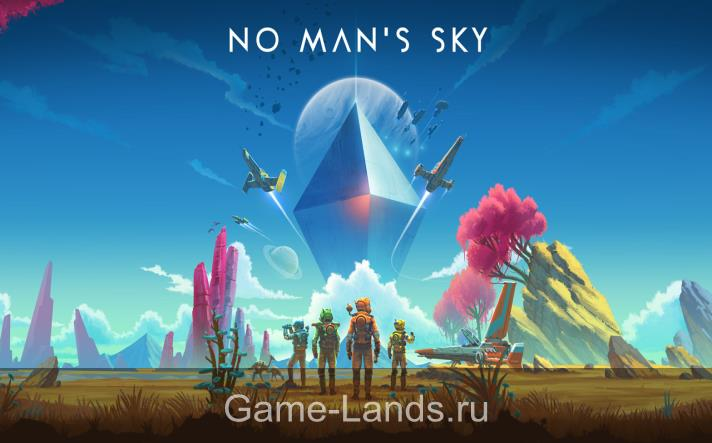 No man sky next экспедиция флота