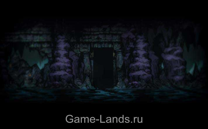 Darkest dungeon бухта