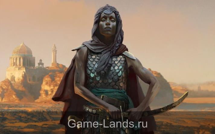 The Elder Scrolls: Legends Редгарды