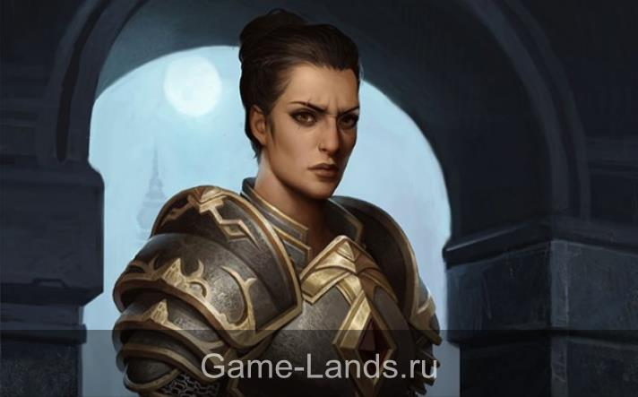 The Elder Scrolls: Legends Имперцы